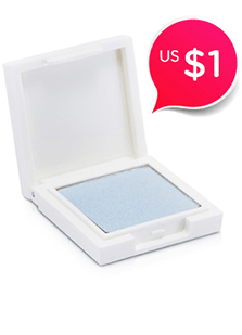 KorresSunflower Shimmering Eye Shadow<br />- # 82S Light Blue